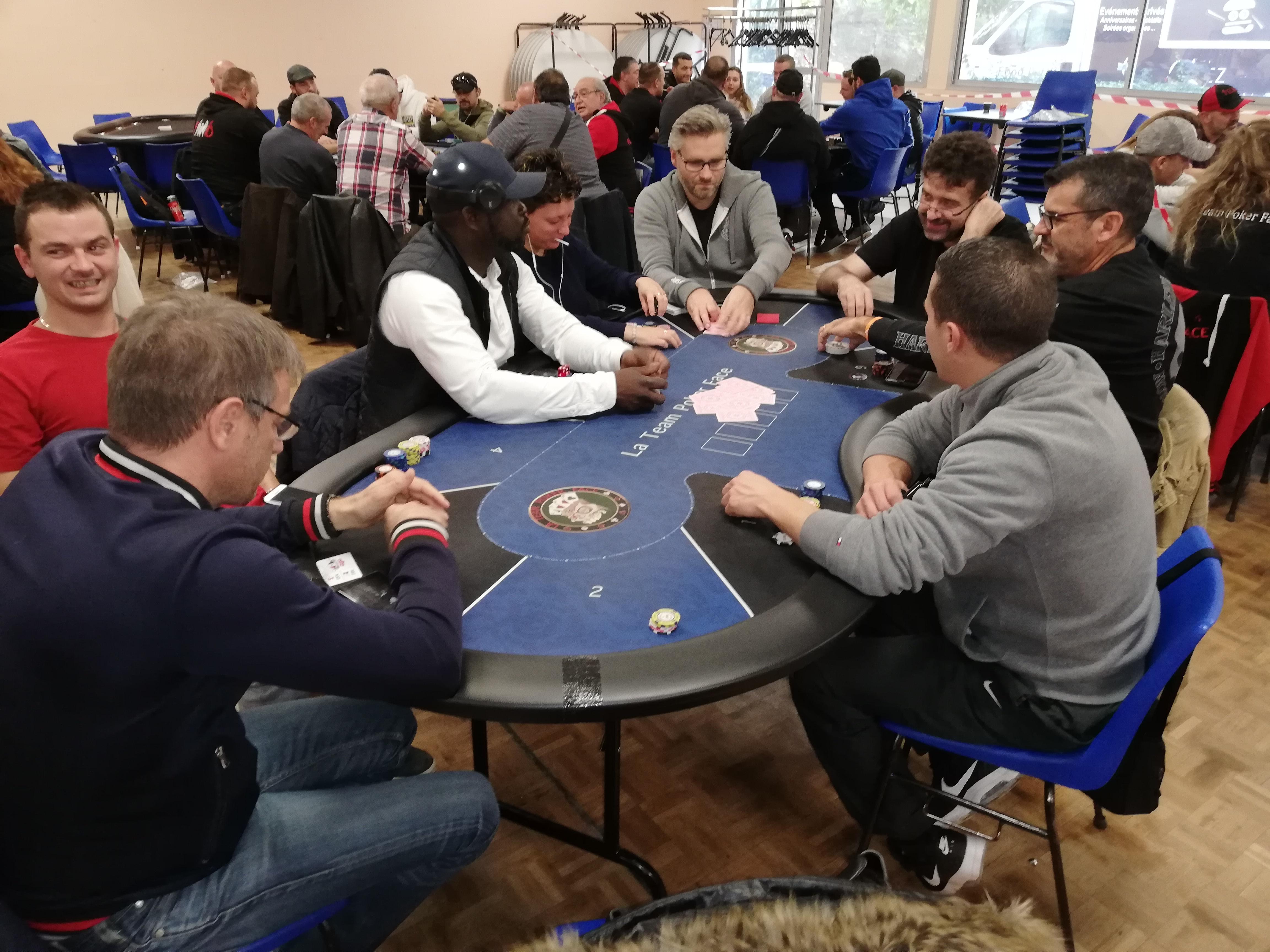 Tournoi Poker Suisse